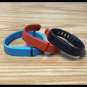 Fitbit Flex Replacement Bands - Size Small